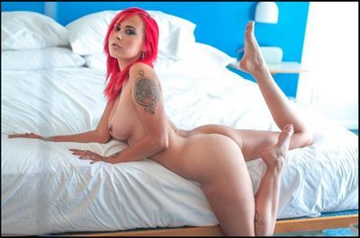 Scarlet Starr torrent